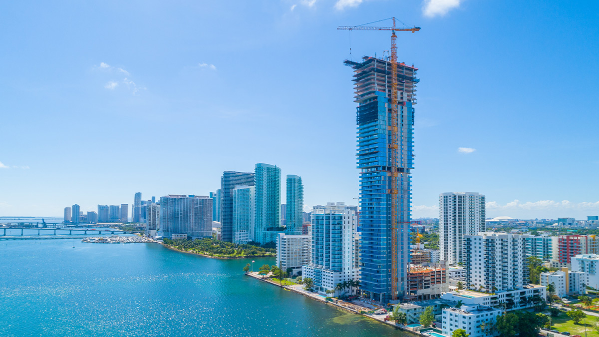 Local Film Festivals - Elysee Miami Under Construction