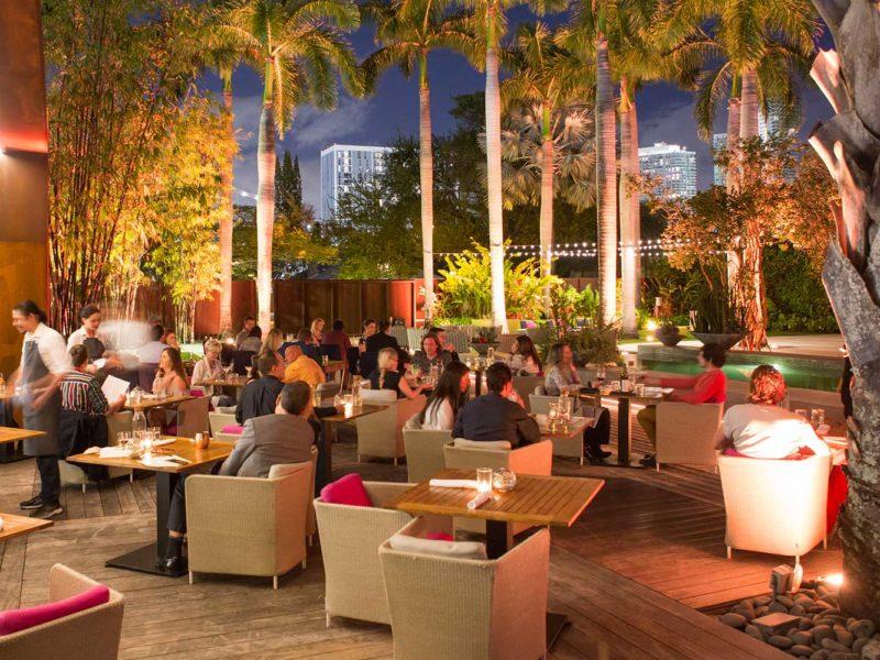 Sacred Space Miami, Plant Miami Vegan Restaurant